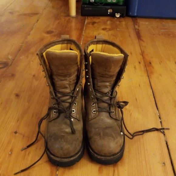 Chippewa Shoes - Women s chippewa boots f84d3e9683